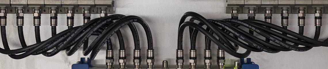 Coax-kabels-op-rol