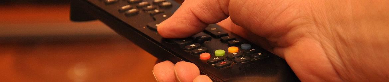 Afstandsbediening-TV