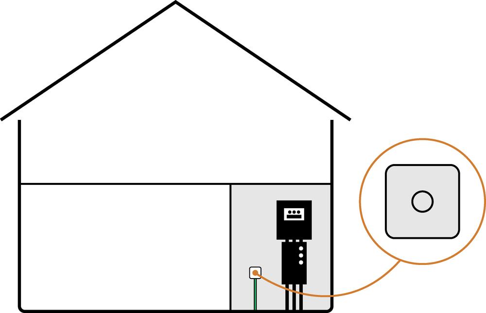 Cox internetaansluiting