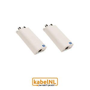 INCA 1G Gigabit adapter set van 2 stuks