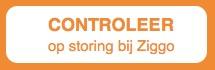 Controleer op storing bij Ziggo