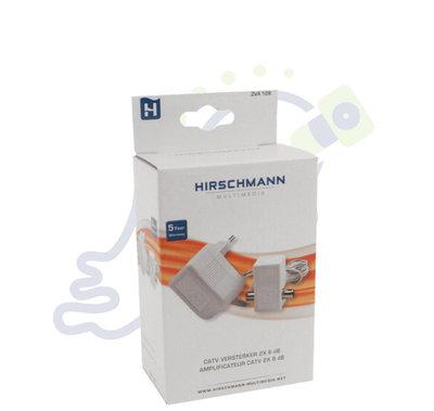 ZVA128 Hirschmann kabel TV versterker