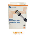 Hirschmann HDMI kabel 1.8m