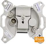 BTV01-UPC Eengats wandcontactdoos Ziggo