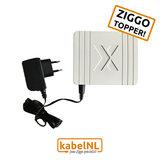 Technetix FRA-752 X antenne versterker Ziggo