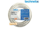 Technetix Cat6 netwerkkabel 19012494