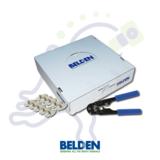 Belden UTP Cat6 netwerk kabel type 7965E