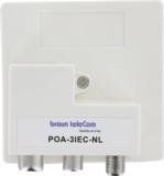 POA 3 IEC-NL Radio - TV - Modem opdruk verdeler