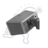 Cavus CMP3B ophangbeugel voor SONOS Play 3