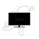 Cavus CAVTSL Universele TV voet draaibaar 46 - 60 inch