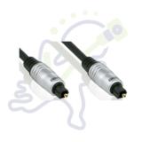 Profigold PGD561 Optische Toslink kabel SPDIF 1m