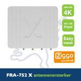FRA-752 X signaalversterker