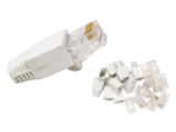 Hirschmann RJ45 cat6 connectoren