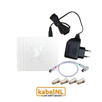 Technetix FRA-752X complete Installatieset Ziggo geschikt