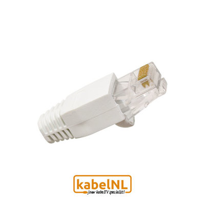 Hirschmann RJ45 Cat 6 connector