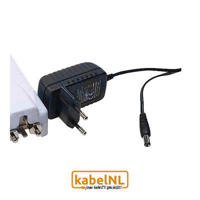 Voeding | adapter voor Technetix FRA752/n antenne versterker