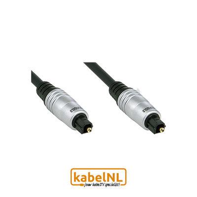 Actie! Profigold Optische Toslink kabel 1 meter