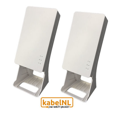 Hirschmann APAC 02 Mesh Gigabit Access point 2 stuks
