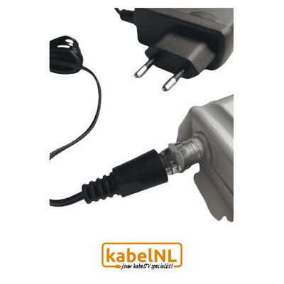 Voeding | Adapter voor Technetix FRA-752 X antenne versterker