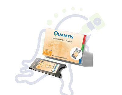 Quantis interactieve ci+ module 1.3