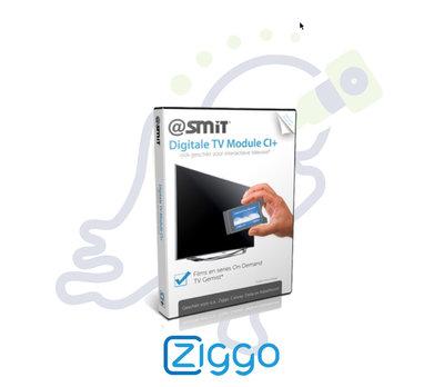 Smit interactieve CI+ module 1.3 Ziggo