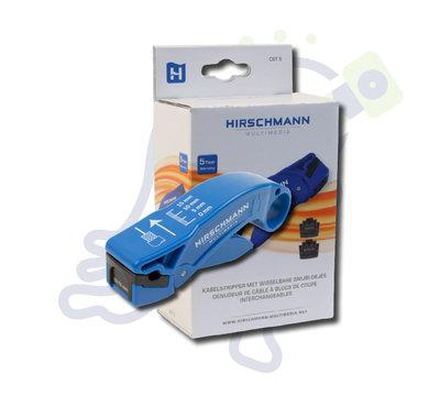 CST 5 Shop Hirschmann kabelstripper o.a. KOKA 9 TS en H125