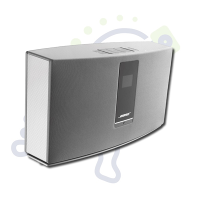 Bose Soundtouch 20 muurbeugel wit