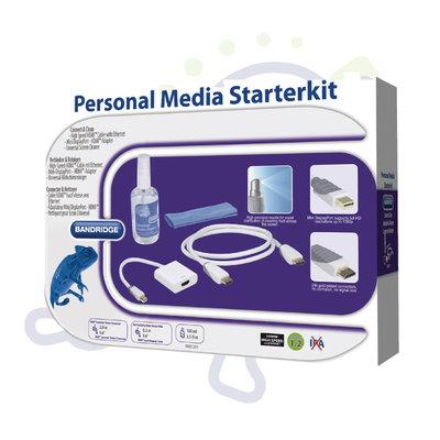 Personal Media Starterkit