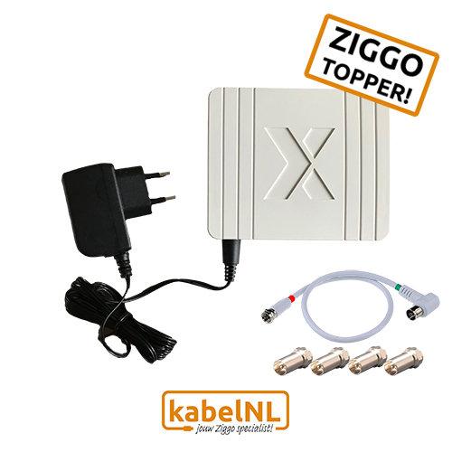 FRA-752 X installatieset Ziggo