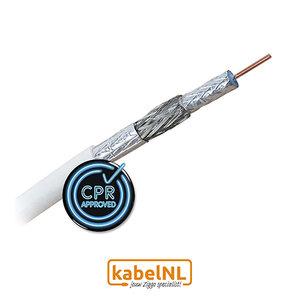 KOKA 9 ECA Hirschmann coax kabel Ziggo