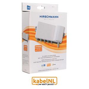 Hirschmann HV14 antenne versterker Ziggo