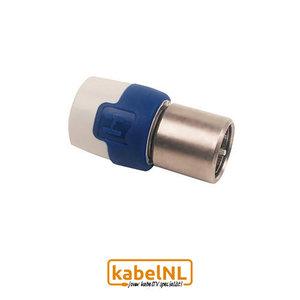 F connector Ziggo