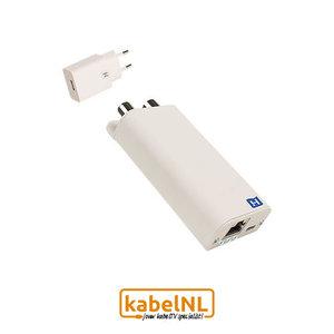 INCA 1G Gigabit internet over coax adapter