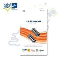 Shop POFC 070 F-connectoren (push on) 10 stuks 4G LTE Proof Kabel Keur