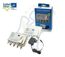 Technetix FRA-752/n | FRA752 huisversterker Kabelkeur